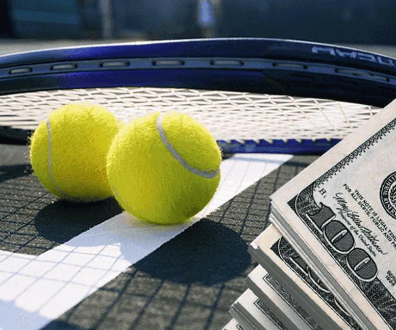 ставок теннис теория
