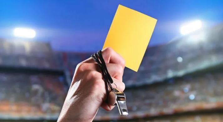 стратегии на желтые карточки